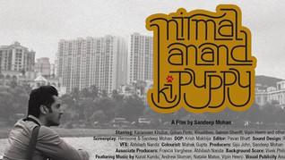 NIRMAL ANAND KI PUPPY (FEATURE FILM)