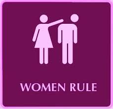 Women: second class citizens