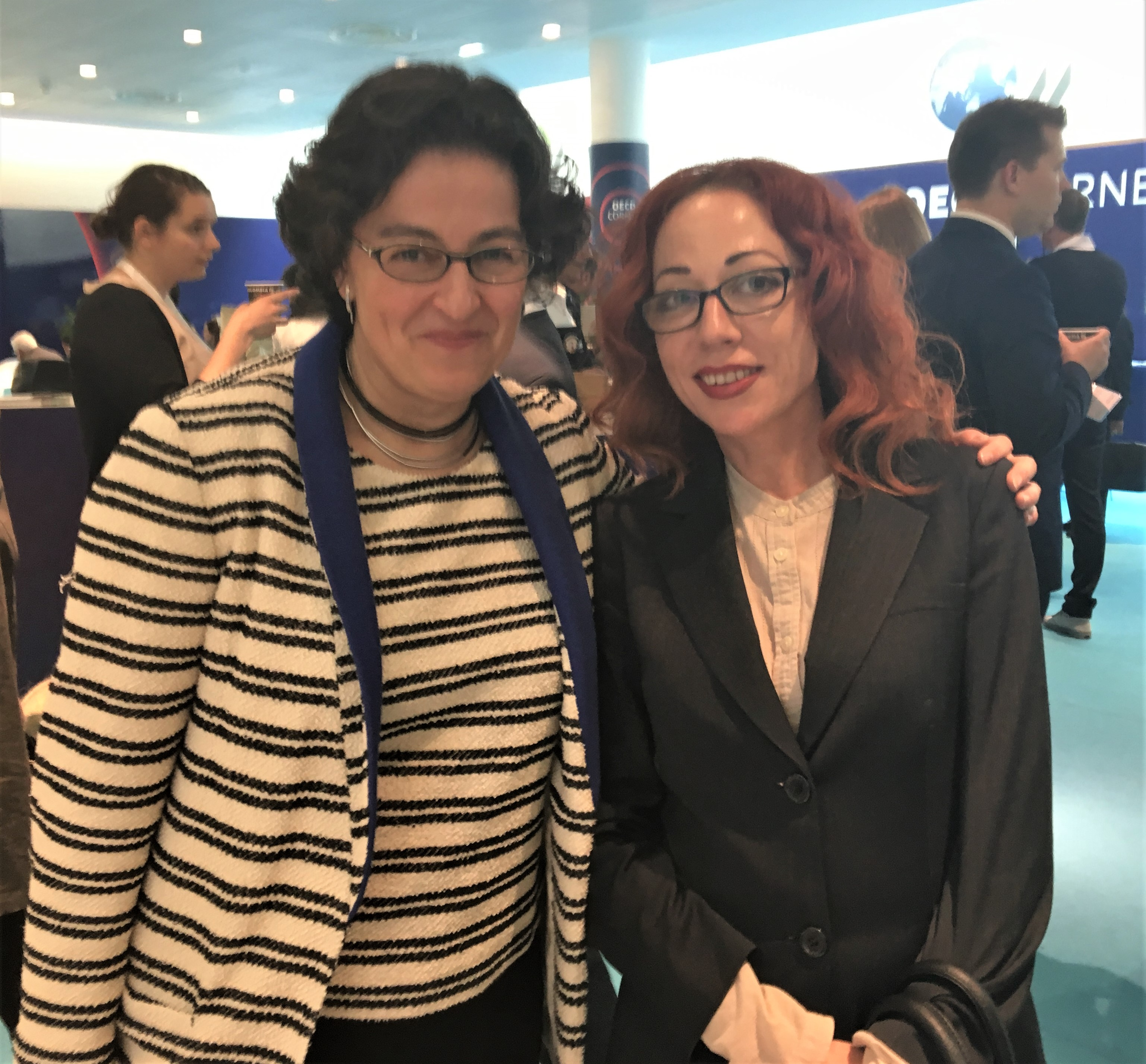 OECD, Paris 2016