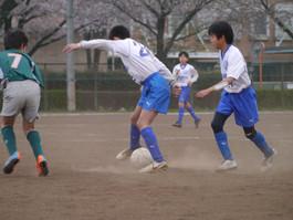 9ブロックU-12前期リーグ第1節
