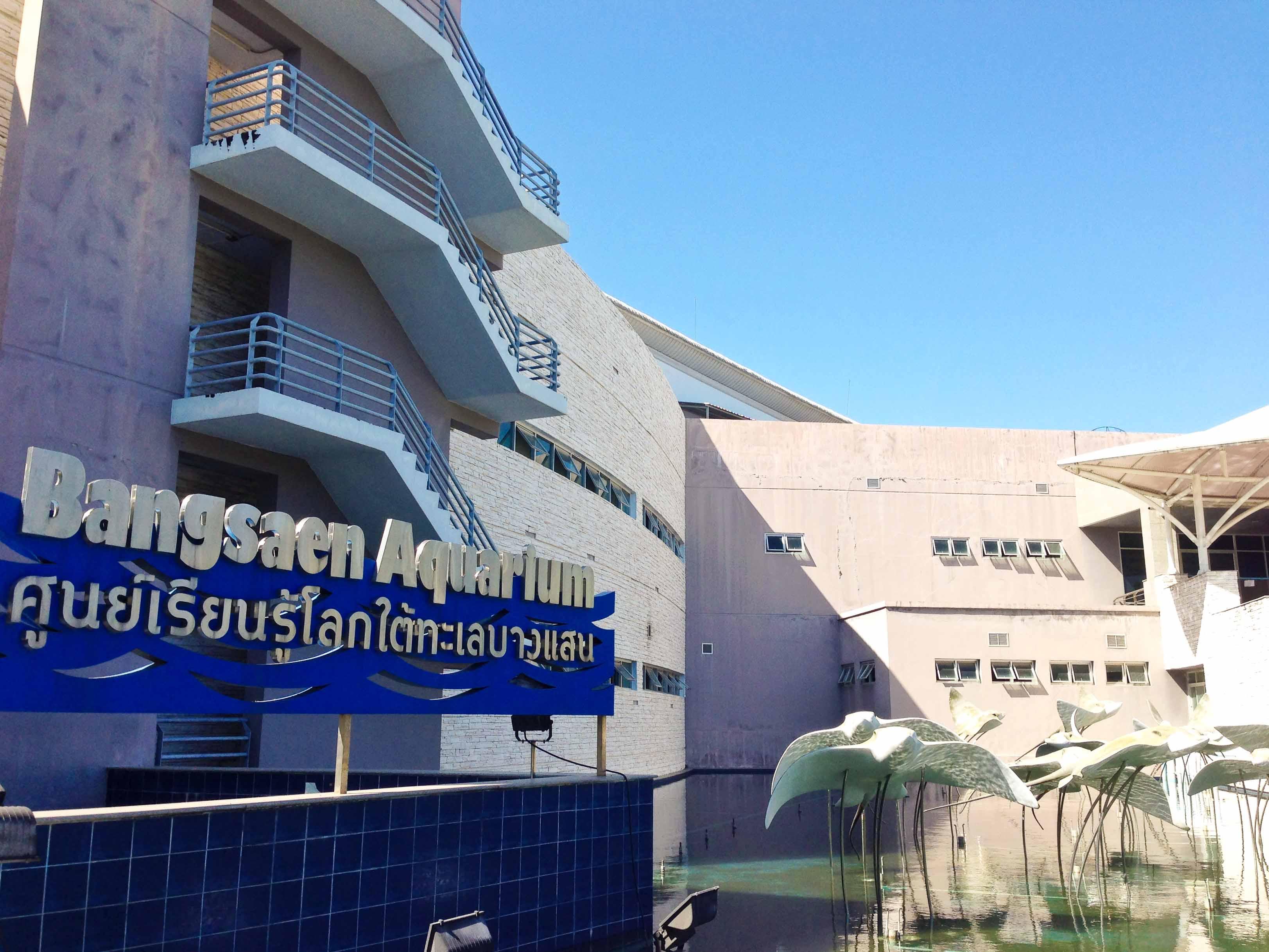 Bangsaen Aquarium