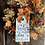Thumbnail: Small Leaves are Falling Shelf Sitter or Wreath Snuggler