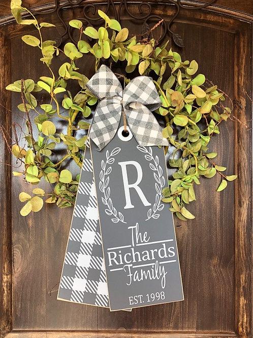 Charcoal Family Name