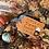 Thumbnail: Ex Small Pumpkin Spice Shelf Sitter