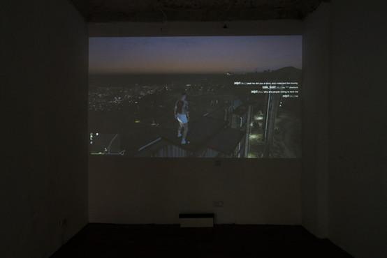 Jonas Blume, Rhythm Zero Los Santos, 2019