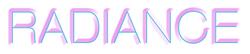 Logo Radiance Website