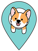Destination Dog Logo