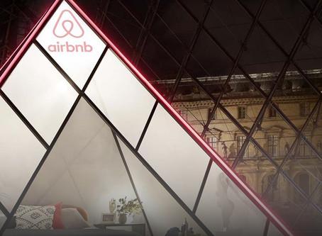 Airbnb announced it has raised $1 billion to help see it through the coronavirus crisis.