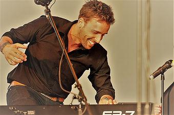 Sören Schröder Hamburg Singt Gospel Komponist Niels Young Spirits Chor