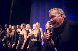 Ensemble für Stefan Gwildis
