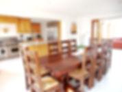 MADAME IRIS SARK - Dining Area