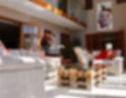 MADAME IRIS SARK - Atrium