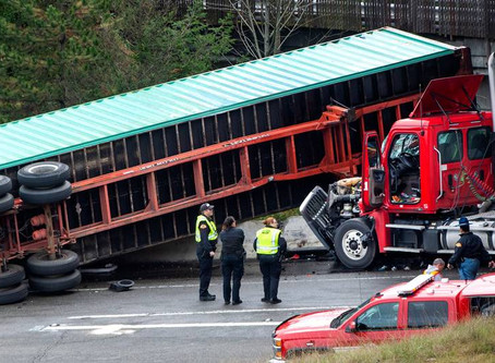 3 Mistakes to Avoid after a Texas Truck Accident Injury