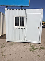 2019 Suihe Office Container