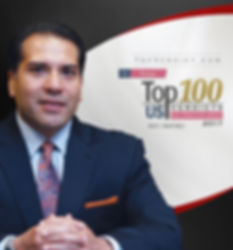 Award winning attorney Desi Martinez wins top 100 verdicts in America every year snce 2012