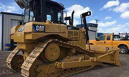 2008 CAT D6T Bulldozer 2