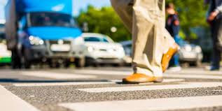 Pedestrian Accidents on the Rise in Texas? What's going on San Antonio?