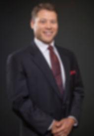 Attorey Damond Garza alumnus of Gerry Spece's Trial Lawyers College accomplished trial lawyer