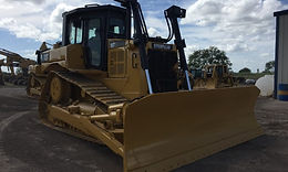 2008 CAT D6T Bulldozer 2
