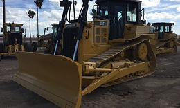 2008 CAT D6T Bulldozer 3