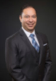Award winning business litigation Attorney Rick B. Rodriguez