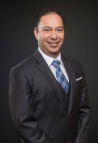 Award winning business litigation Attorney Rick B. Rodriguez