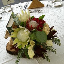 Corporate-native-flower-arrangement