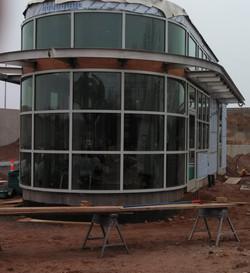 CT Fastrak Supervisors Building