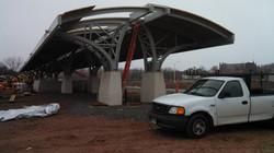 CT Fastrak Vaulted Arch
