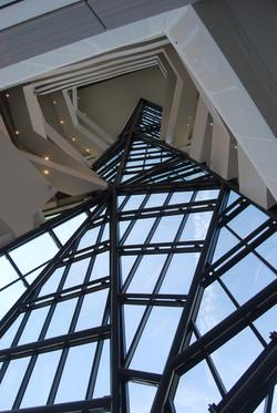 EF Interior View