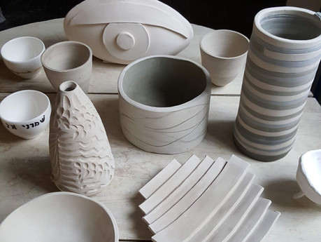 Aperipottery - Workshop ceramico seguito da aperitivo (Calendario 2019)