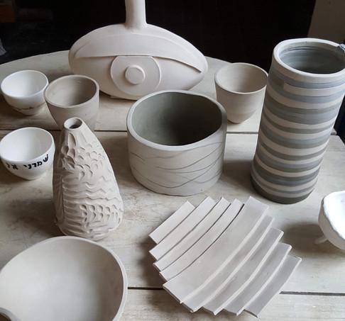 Aperipottery - Workshop ceramico seguito da aperitivo (settembre 2021!!)
