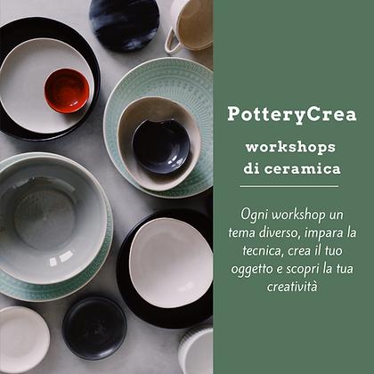 Potterycrea