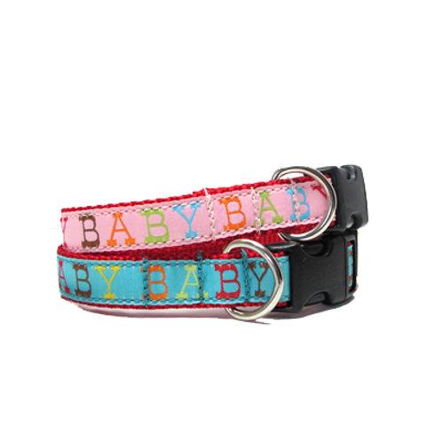 Baby Love 3/4in Dog Collar