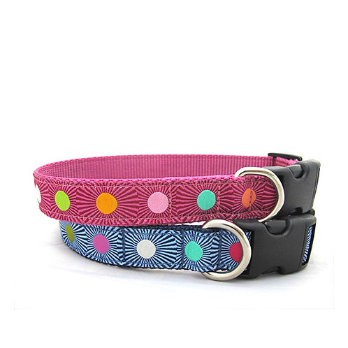 Starburst Dog Collar