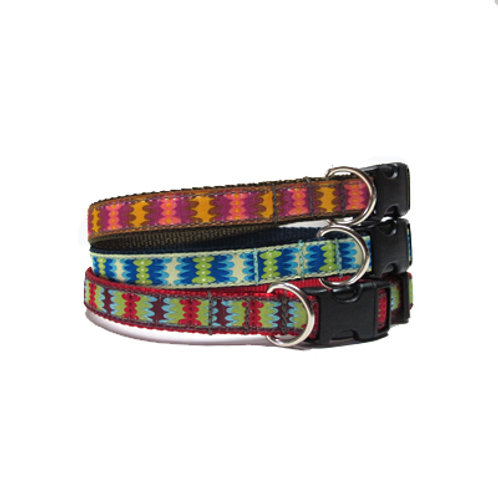 Pebble 3/4in Dog Collar