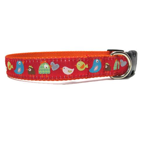 Tweetie Dog Collar