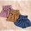 Thumbnail: Rihana Corduroy shorts