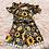 Thumbnail: Sunflowers romper