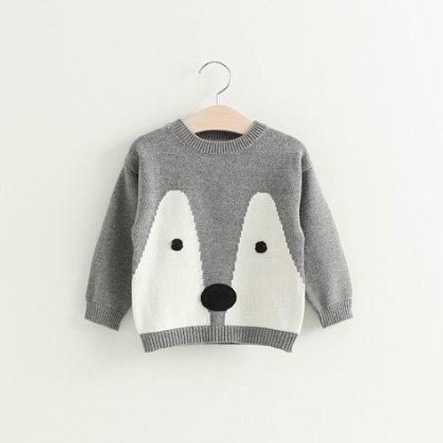 Unisex Foxy sweater