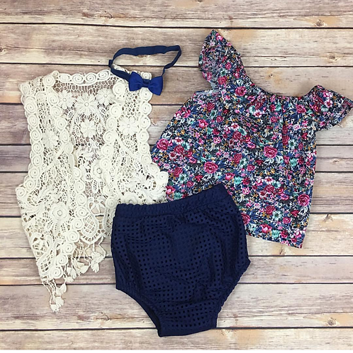 Kelly 2pc set