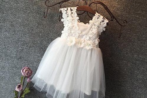 Adelia tulle dress