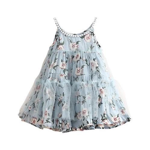 Kendra floral dress