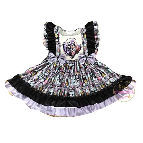 NMBC dress