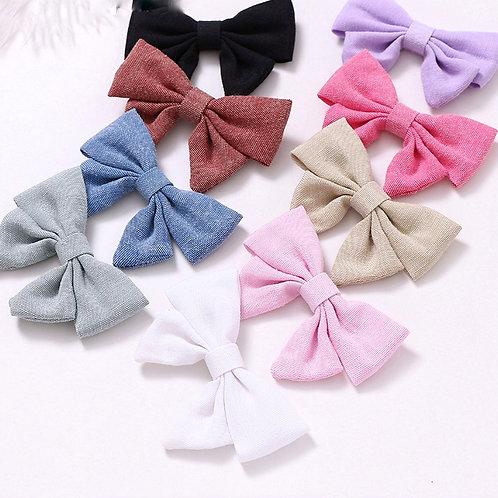 9 pieces bow set