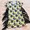 Thumbnail: Mix Tape tshirt dress