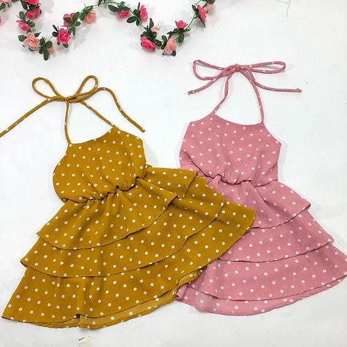 Ashley Dottie dress