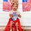 Thumbnail: Patriotic skirted bummies