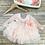 Thumbnail: Kimberly dress (peachy pink or white)