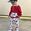 Thumbnail: Mickey hoodie set
